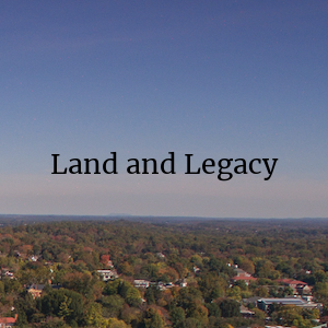 Land And Legacy