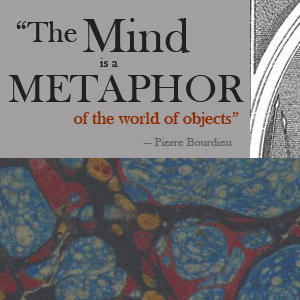 The Mind is a Metaphor