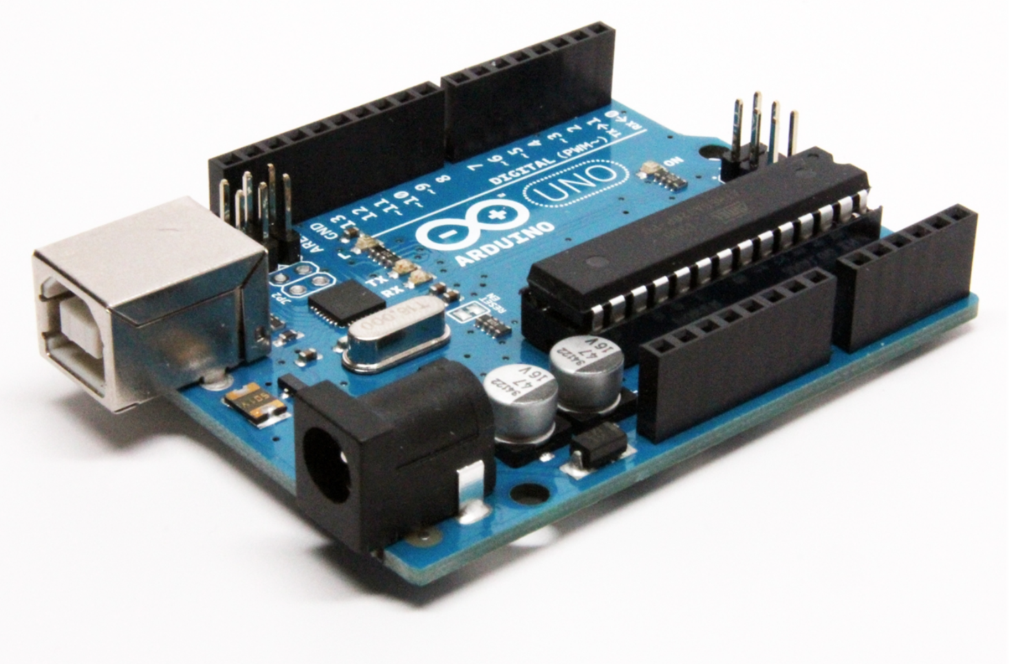 Arduino Advanced